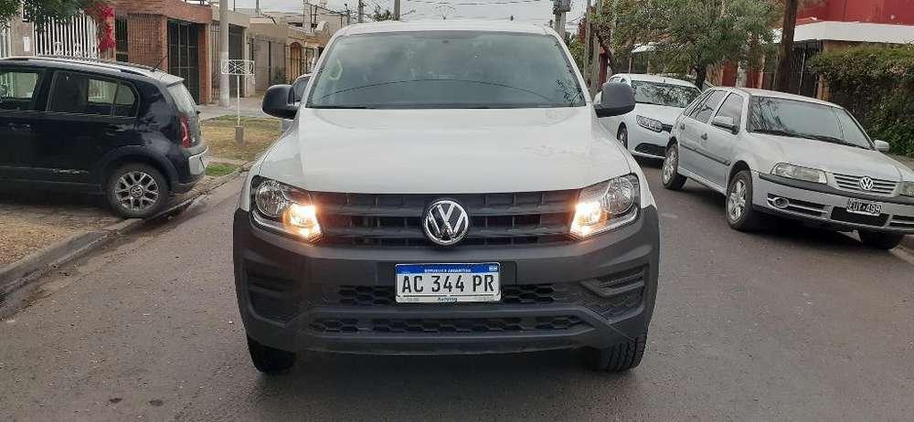 Volkswagen Amarok 2018 - 23000 km