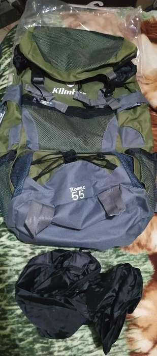 Mochila Camping 55 L