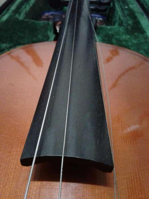 Liquido Violin, Guitarra, Platillo, Pedaleras, soporte