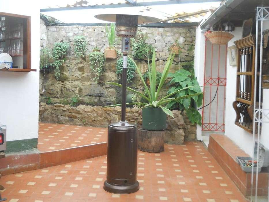CALENTADOR DE <strong>patio</strong> AL AIRE LIBRE GIANTEX