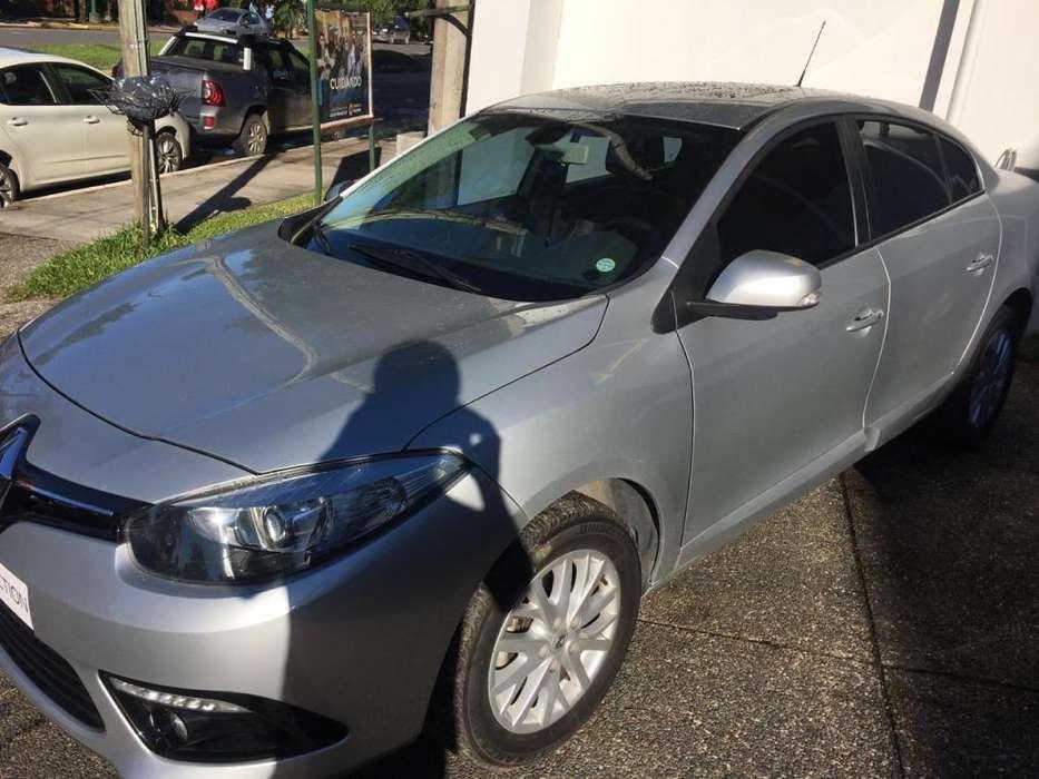 Renault Fluence 2016 - 45000 km