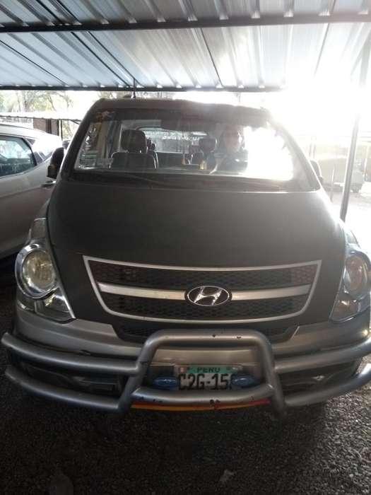 Hyundai H1 2012 - 120000 km