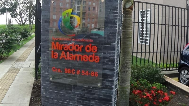 Cod. ABZJR209161 Apartamento En Arriendo En Cali Valle Del Lili