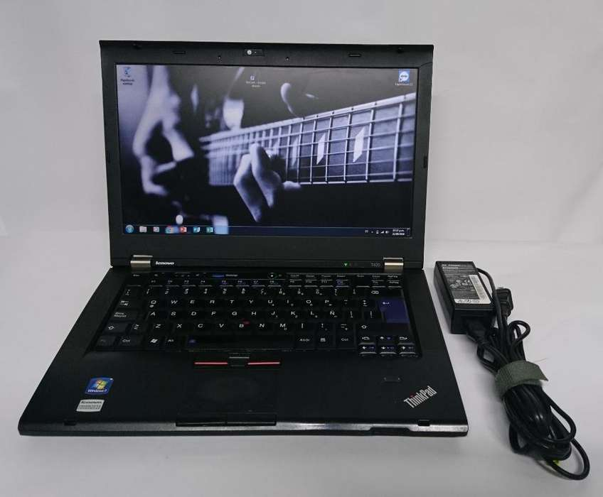 Portatil Lenovo T420 Core I5