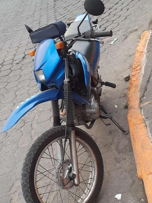 <strong>honda</strong> Nxr 125 Bros Año 2006