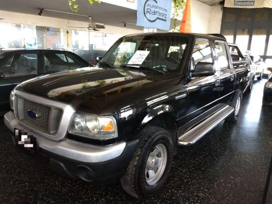 <strong>ford</strong> Ranger 2008 - 160000 km