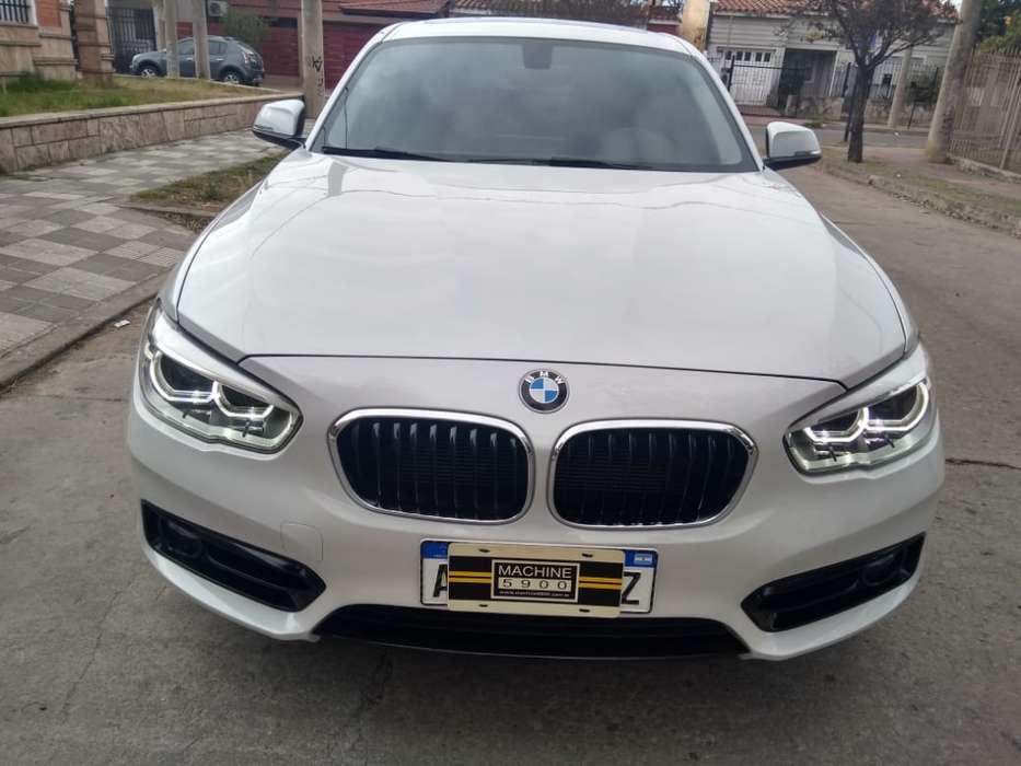 BMW Otro 2016 - 63853 km