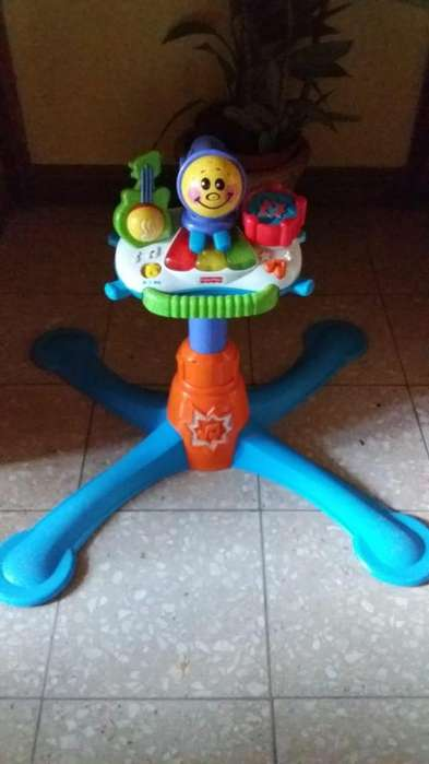 Juguete piano Fisher Price