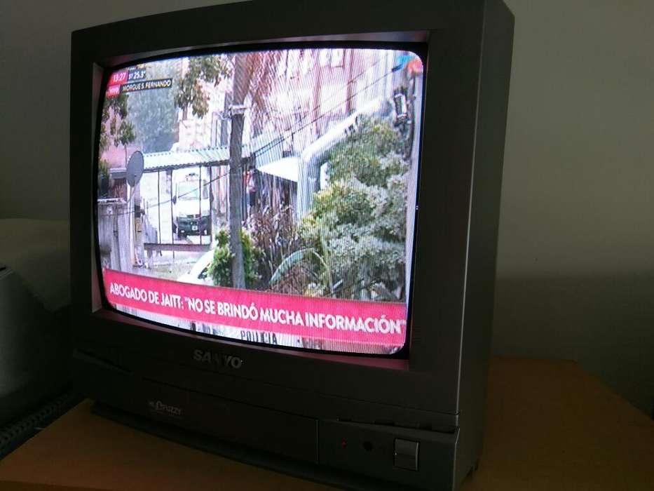 <strong>televisor</strong> Sanyo 14