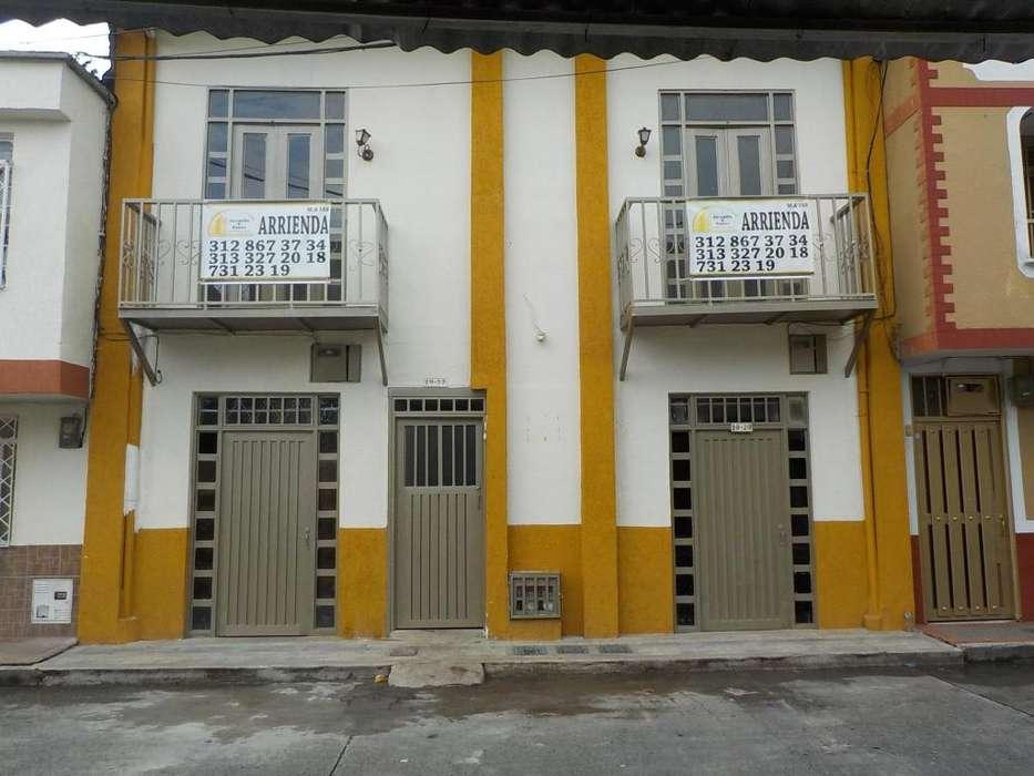 <strong>apartamento</strong>s Arriendo barrio las palmas Armenia - wasi_1089480