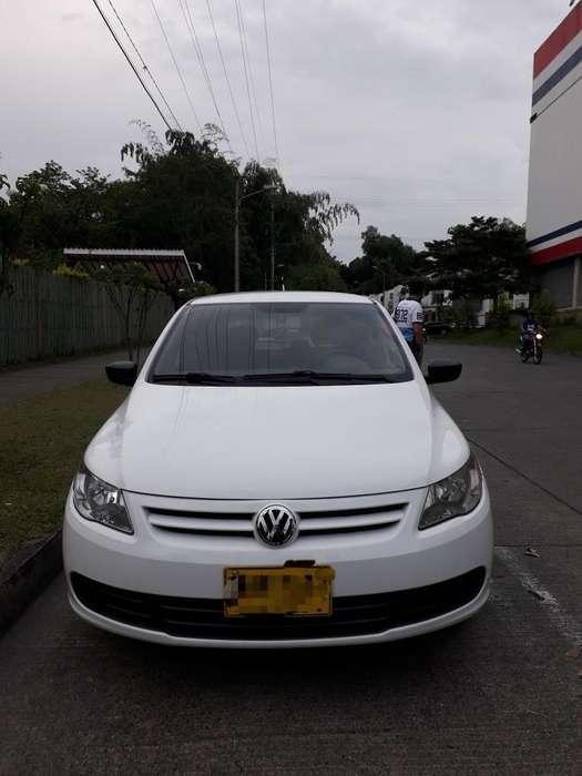 Volkswagen Gol 2010 - 113000 km