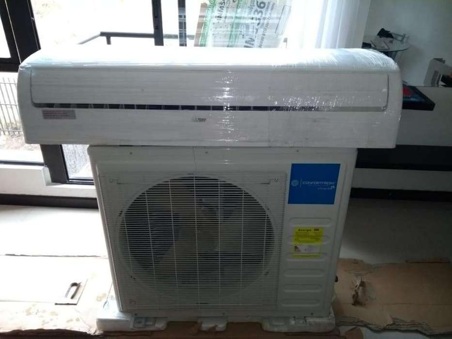 Aire Acondicionado Mini Split Confort Fresh 36.000 btuhr INVERTER
