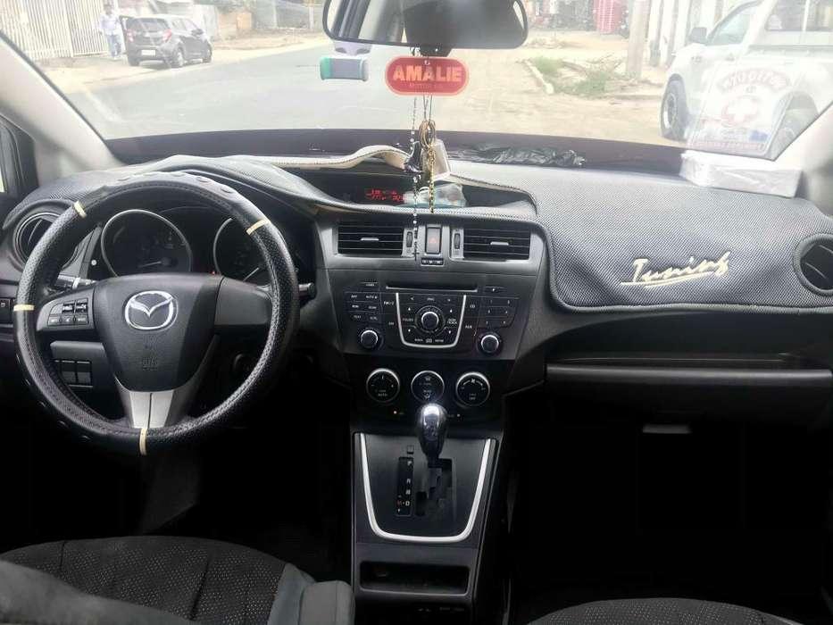 Mazda 5 2012 - 102000 km