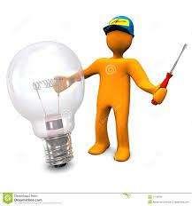 Reparaciones e Instalaciones en electricidad, telecomuniciones y sistemas