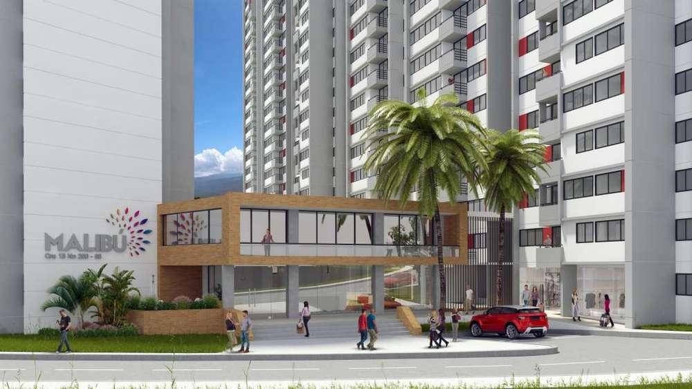 Venta <strong>apartamento</strong>s Floridablanca sobre planosMALIBU CONDOMINIO