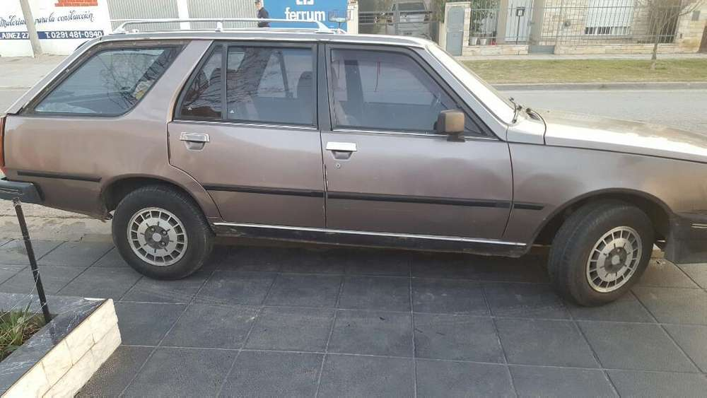 <strong>renault</strong> R18 1986 - 270000 km