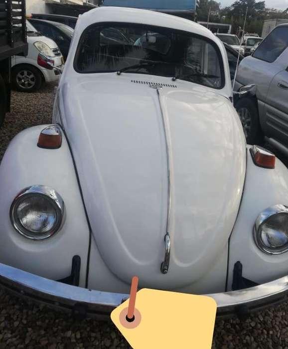 Volkswagen Escarabajo 1957 - 150000 km