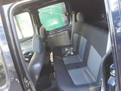 Renault Kangoo 2 Portones Diesel Permuto