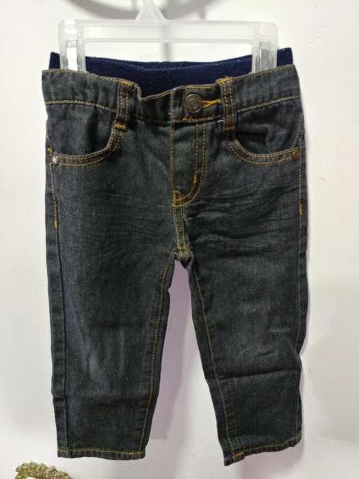 Jeans Epk 18 Meses