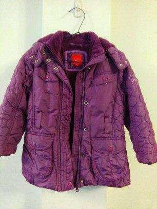 casacas, poleras niñas