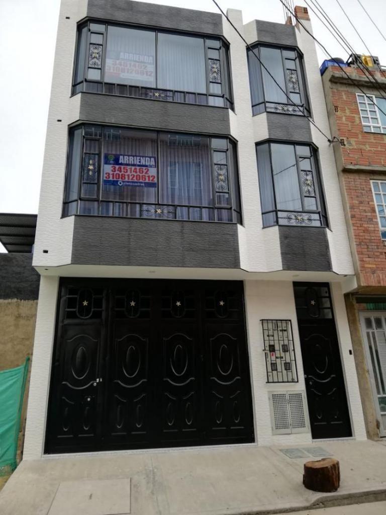Apartamento En Arriendo En Bogota Lagos De Castilla Cod. ABAAV2473