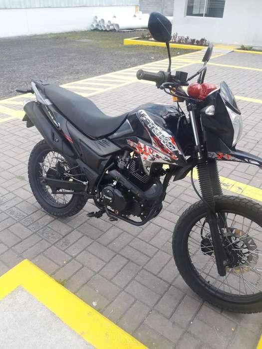 Vendo Moto Marca Tuco <strong>nueva</strong> Cero Golpes
