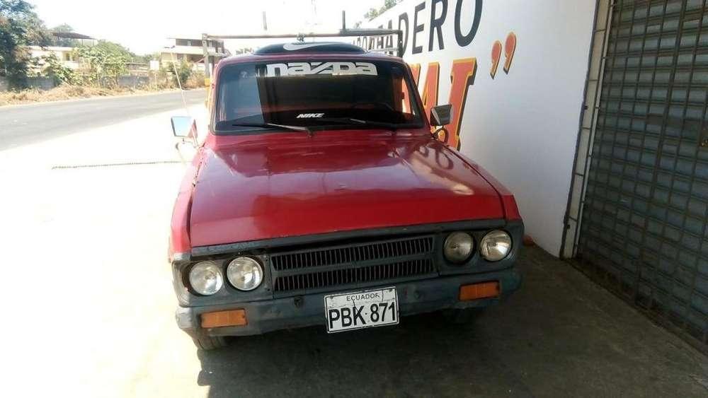 <strong>camioneta</strong> Mazda 1600