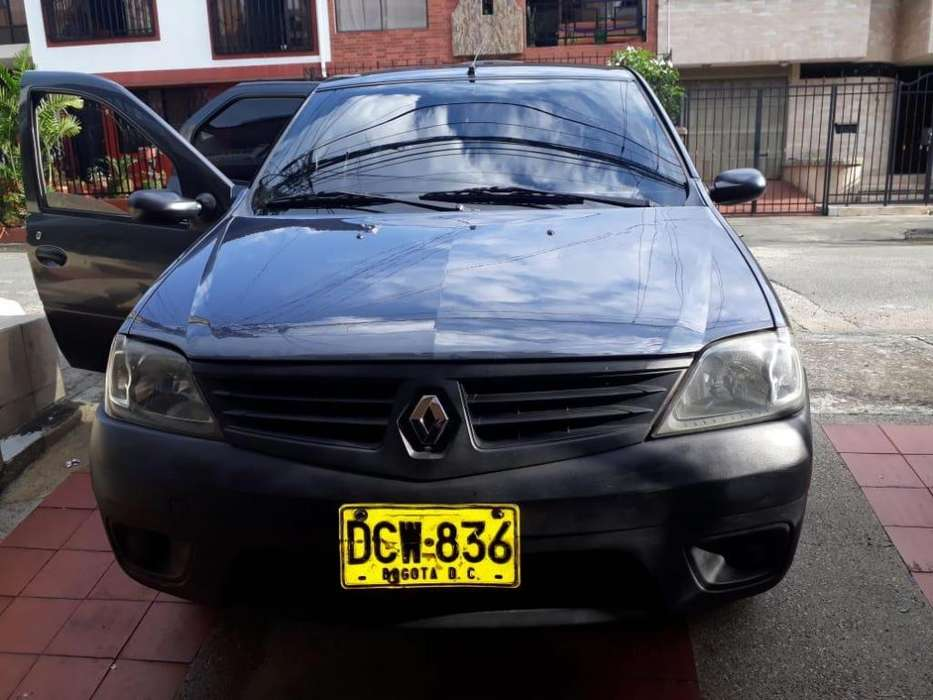 Renault Logan 2010 - 112000 km