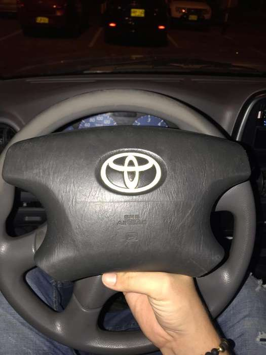Airbag <strong>toyota</strong> Hilux