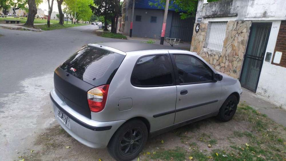 Fiat Palio 2005 - 217500 km