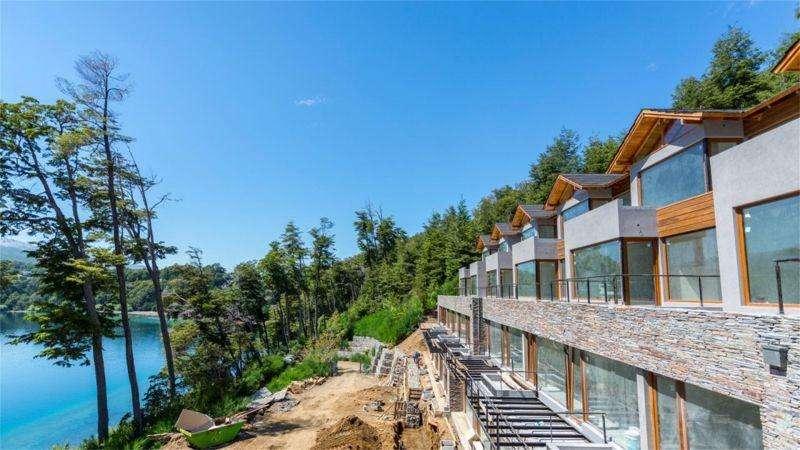 Departamento en Venta en Dos lagos villas y marinas, Villa la angostura US 276710