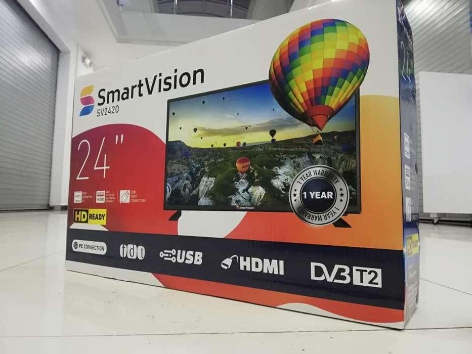 2 <strong>televisor</strong> 24'' NUEVO PROMOCION