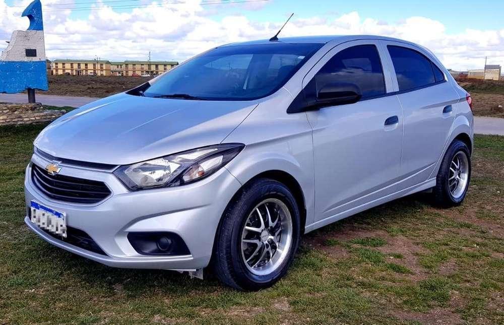 Chevrolet Onix 2016 - 48000 km