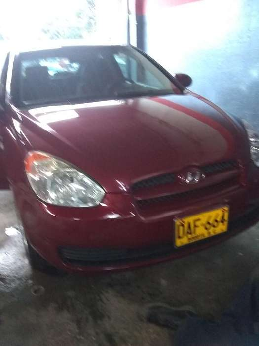 <strong>hyundai</strong> Accent 2009 - 75600 km