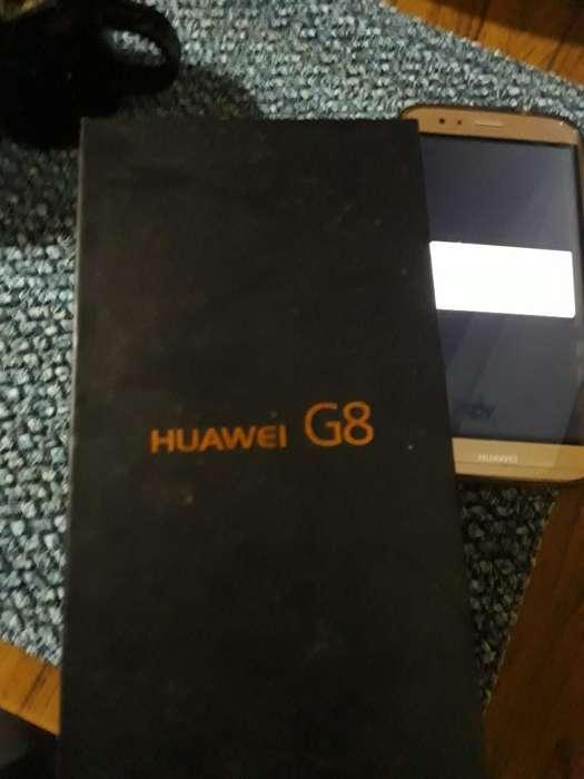 Celular Hawei G8
