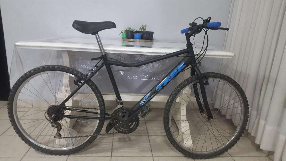 Bicicleta R 26 ; Muy Buen Estado