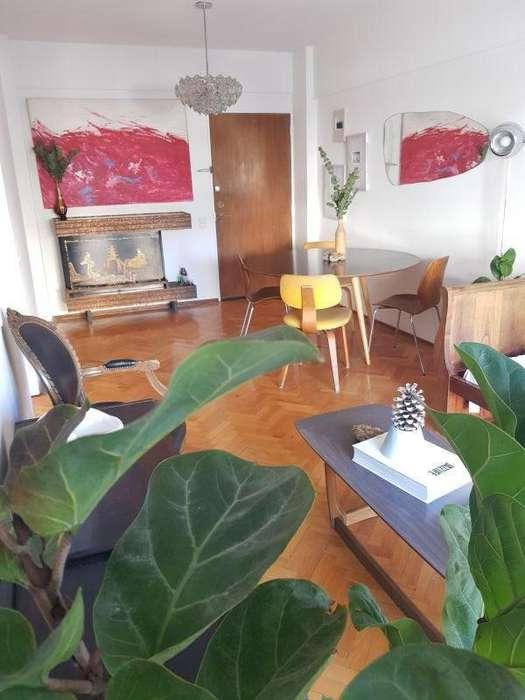 Departamento en Alquiler temporario en Palermo, Buenos aires US 1000