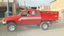 Vendo Toyota Hilux Petrolero Año 96