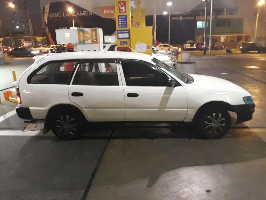 Toyota Corolla 1995 - 180000 km