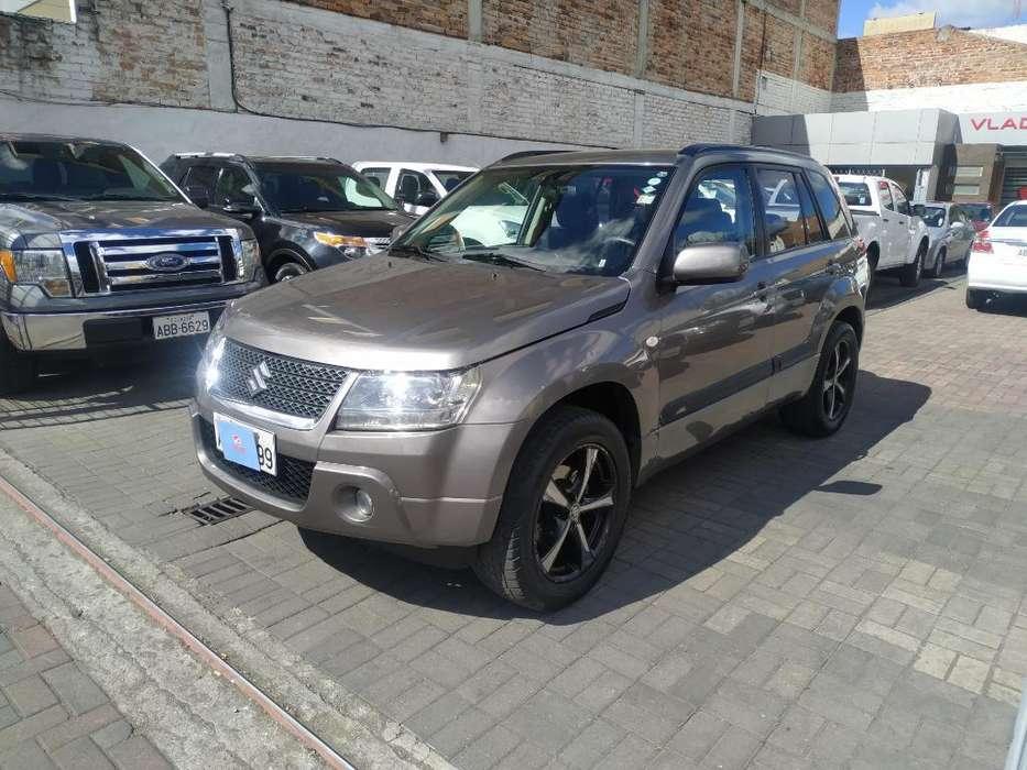 Suzuki Grand Vitara SZ 2013 - 87231 km
