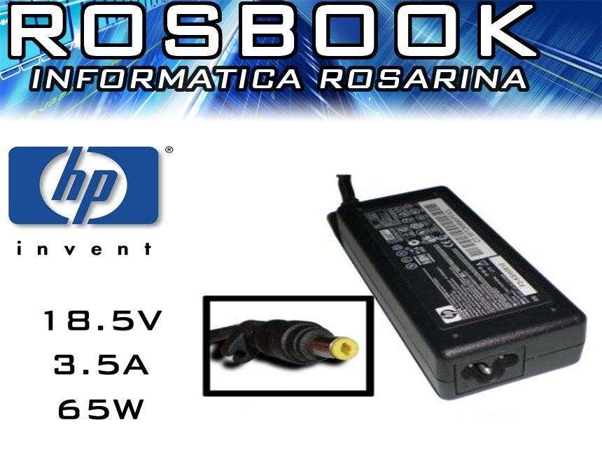 Cargador Notebook Hp Compaq F500 530 F700 755 Dv2000 C70