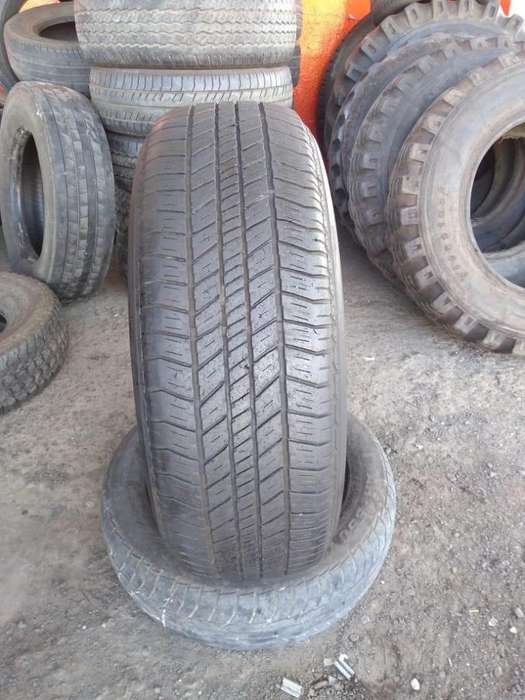 <strong>neumatico</strong> 265/65 r17 Bridgestone