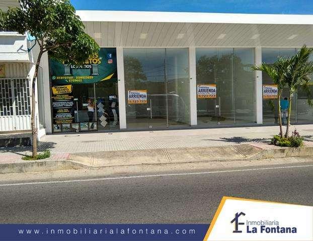 Cod:3241 Arriendo Local Comercial en el Barrio Patio centro