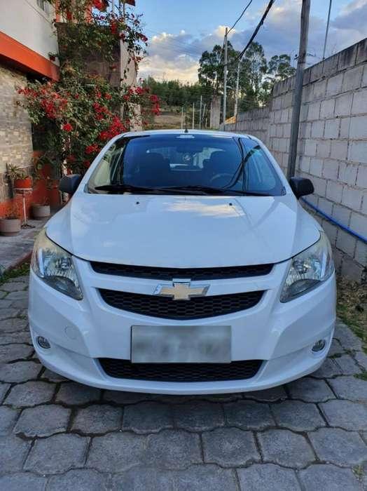 Chevrolet Sail 2015 - 67000 km