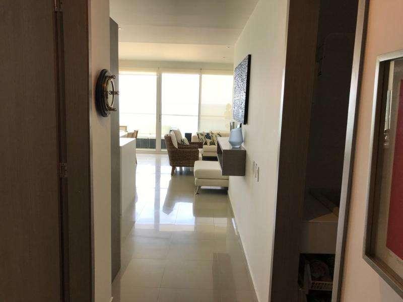 Cod. VBCBR2499 Apartamento En Venta En Cartagena Morros