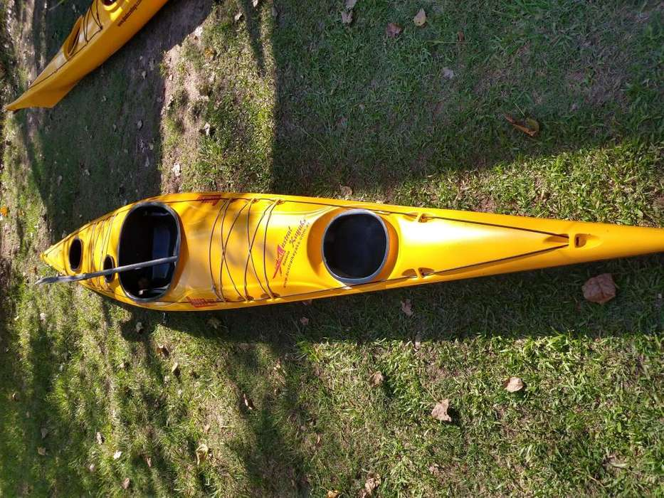 Kayak Simple