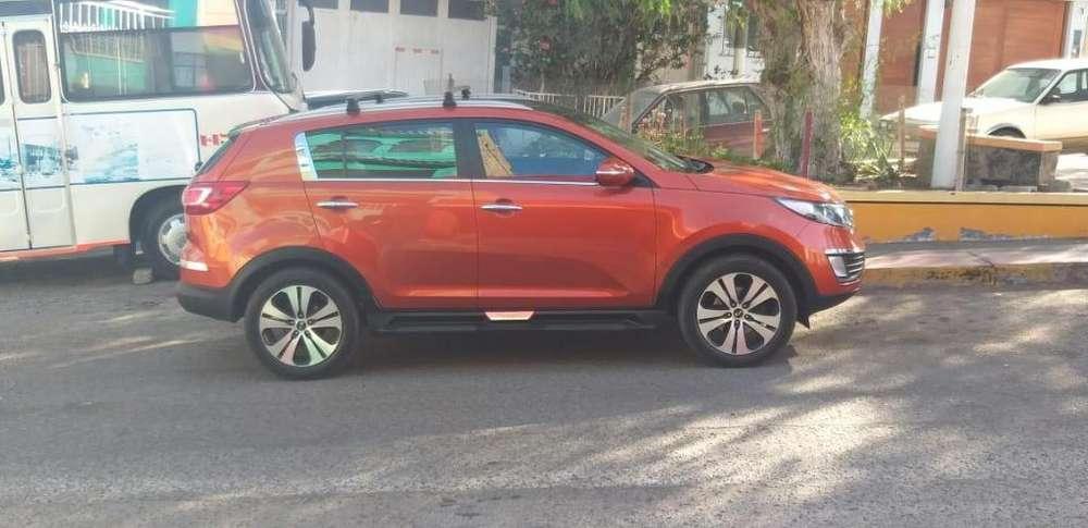 Kia All New Sportage 2013 - 53000 km