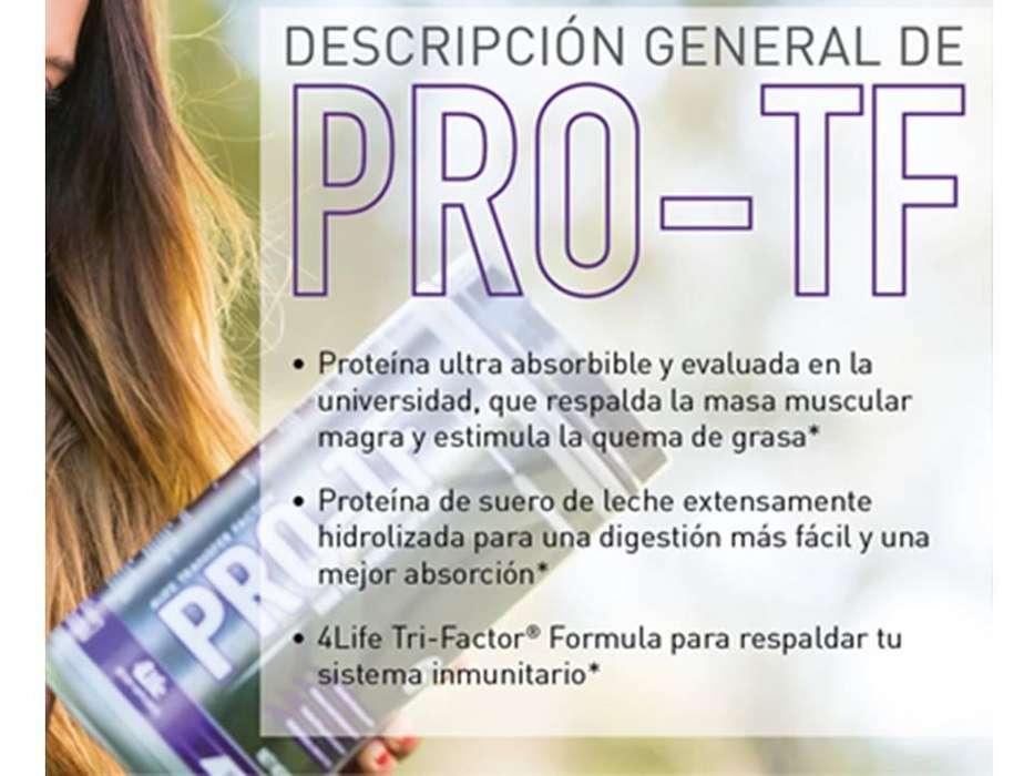 proteína TF