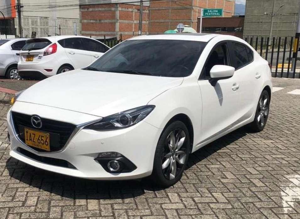 Mazda 3 2016 - 83000 km