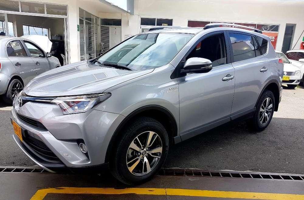 Toyota RAV4 2017 - 27000 km